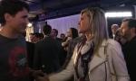 Christine Avanti-Fischer & Justin Trudeau