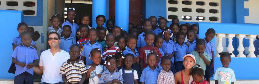 Free The Children | Jonathon D. Fischer Foundation
