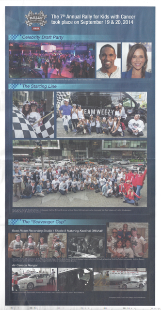 racenewspaper